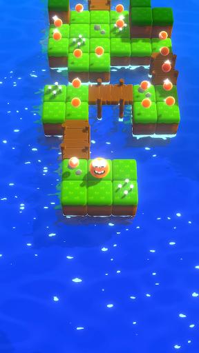 Bloop Islands screenshot 1