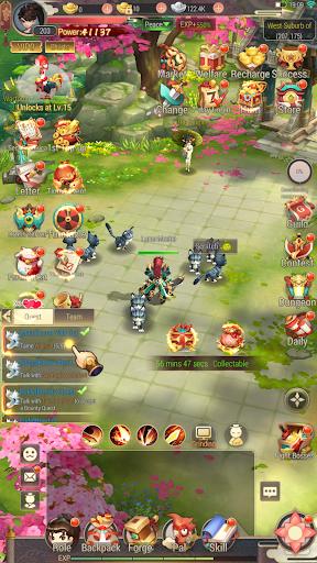 Yong Heroes screenshot 6