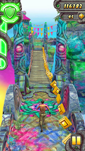 Temple Run 2 android2mod screenshots 3