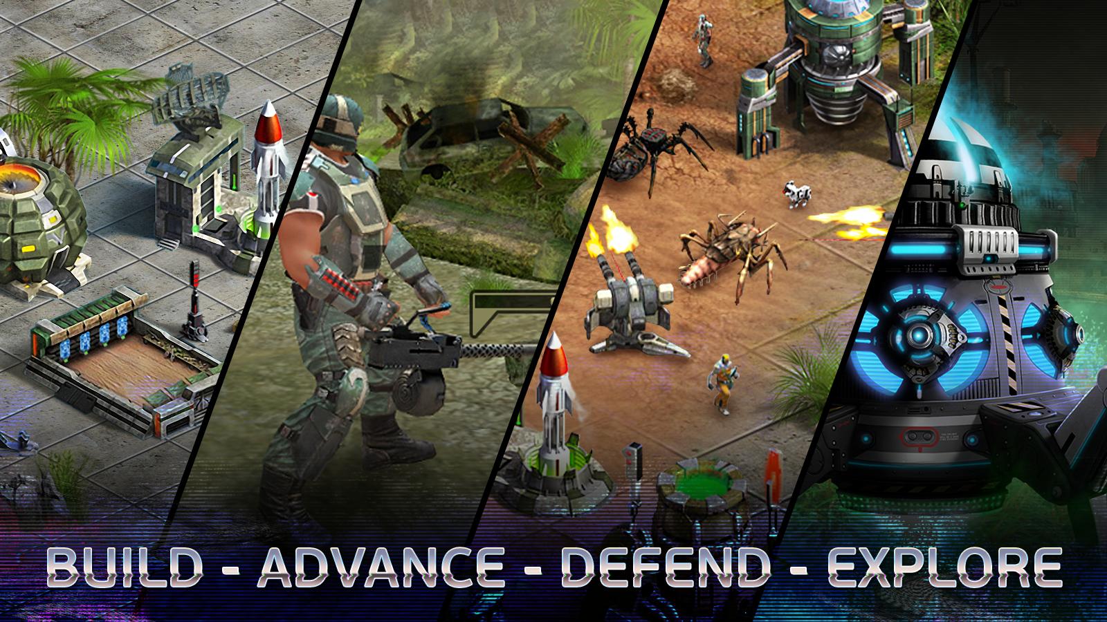 Evolution: Battle for Utopia screenshot #12