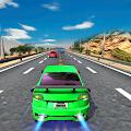 Highway racing lot