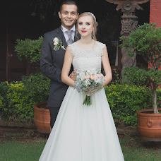 Wedding photographer Agustín Hernández (AgustinHdezMx). Photo of 30.10.2017