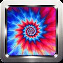 Tie Dye Pattern Wallpapers icon