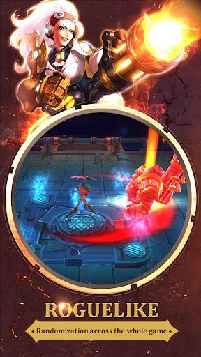 Guardians: A Torchlight Game 0.6.0 screenshots 4