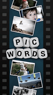 PicWords™- screenshot thumbnail