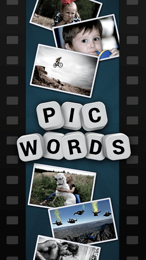 PicWords™- screenshot