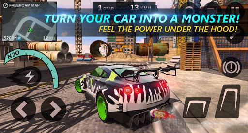 Speed Legends - Open World Racing  screenshots 9