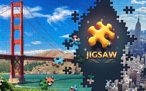 Jigsaw Puzzle  screenshots 16