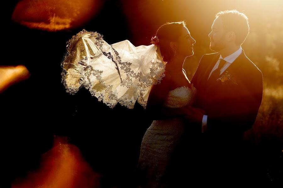 Wedding photographer Iñaki Lungarán (lungarn). Photo of 19.06.2016