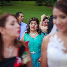 Wedding photographer Sergio Rodríguez (SergioRodrigue). Photo of 20.01.2017