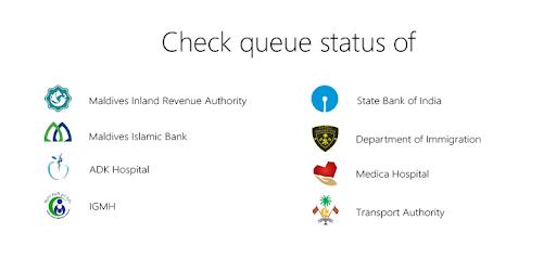MV Queue Status - Apps on Google Play