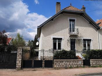 maison à Fontaine-lès-Dijon (21)