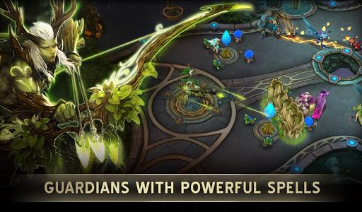 Guardians Arena  screenshots 2