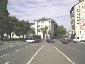 Photo: Rückblick auf anno 2005.