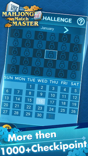 Mahjong Match Master : Dragon Tail 1.3.1 Mod screenshots 4
