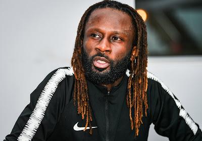 """Dieumerci Ndongala fait le bilan : """"Une saison décevante, mais nous sommes sur la bonne voie"""""""