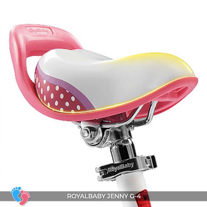 Xe đạp RoyalBaby Jenny G-4 20