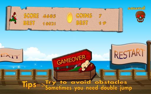 玩免費益智APP|下載Jungle Adventure Jump app不用錢|硬是要APP
