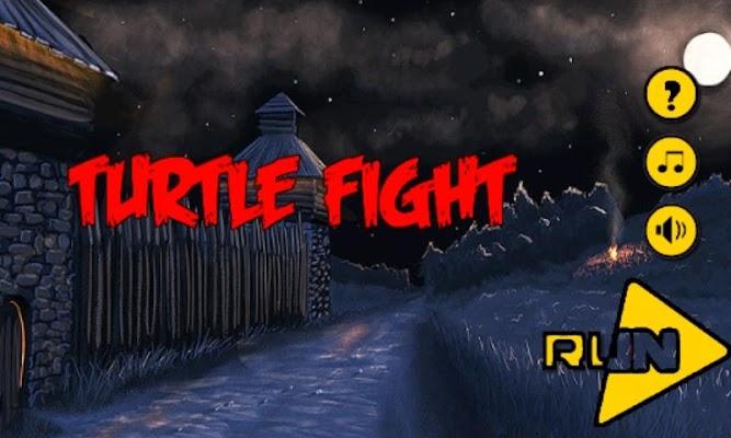 Turtle Fight - screenshot