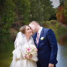 Wedding photographer Anna Razbezhkina (id3294653). Photo of 12.12.2015