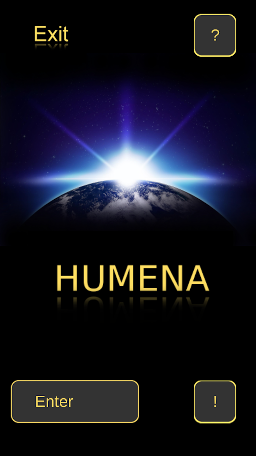 HUMENA Five States- screenshot