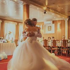 Wedding photographer Anton Rossi (AntonRossi). Photo of 09.08.2013
