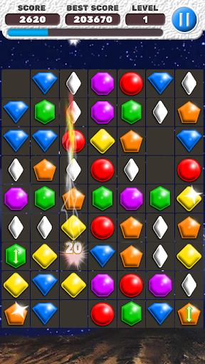Jewels Combo screenshot 3