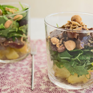 Gizzard Salad