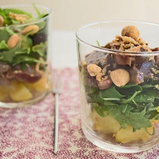 Gizzard Salad.