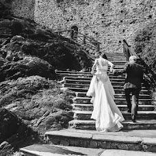 Wedding photographer Eugenia Milani (ninamilani). Photo of 27.04.2016