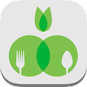 RealFood -Find healthy places icon