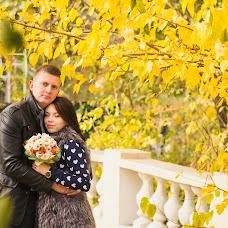 Wedding photographer Bogdan Tovt (btovt). Photo of 01.11.2014