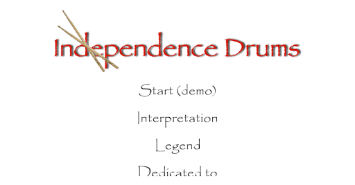 Independence Drums