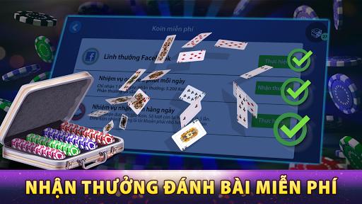 WEME -  Vietnam's national card game  screenshots 6