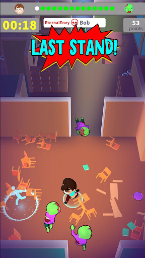 Zombiner screenshot 3