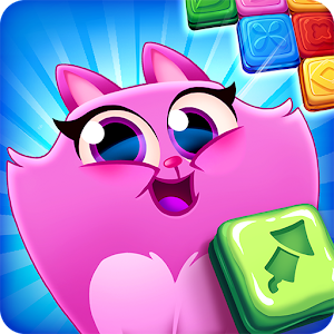 Cookie Cats Blast Online PC (Windows / MAC)