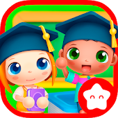 Tải Sunny School Stories APK