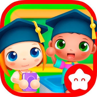 Baixar Sunny School Stories para Android