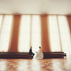 Wedding photographer Dmitriy Rasyukevich (Migro). Photo of 03.03.2014