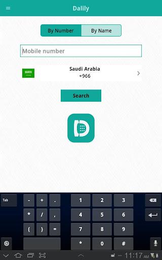 Dalily - Caller ID 7.1.3 screenshots 10