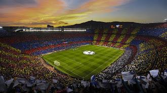 Los investigadores esperan que el Camp Nou no se abra en el corto plazo.