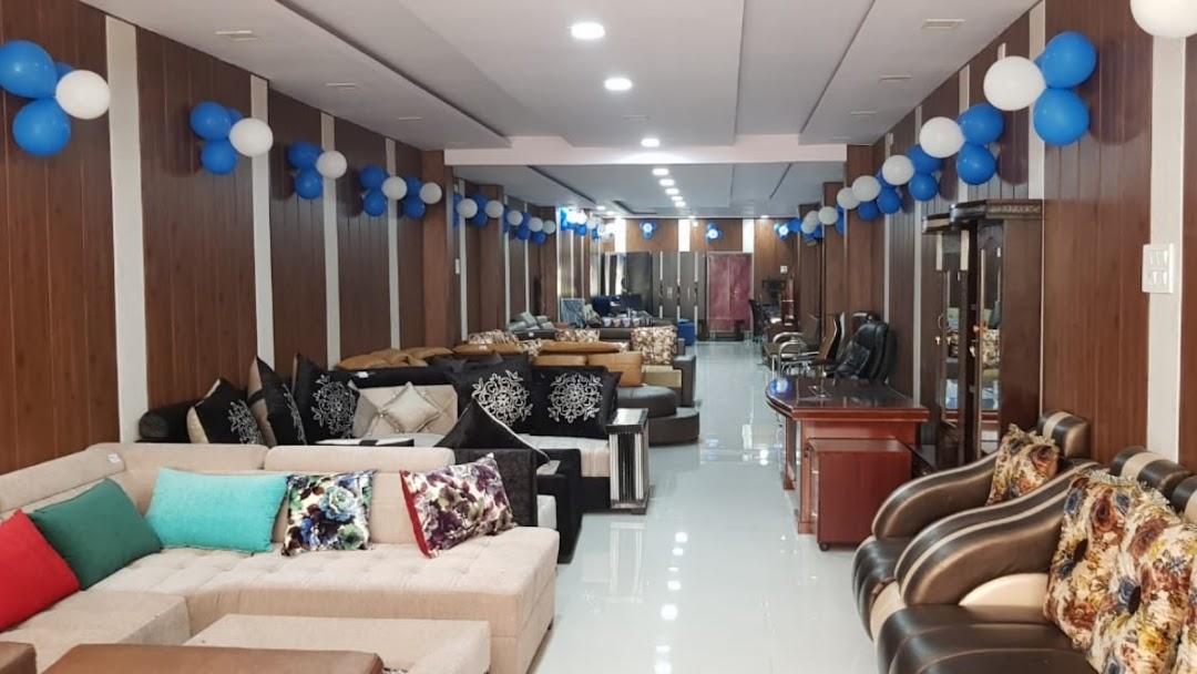Furniture Mall - Home Furniture Shop in Farrukhabad