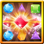 Pirate Treasure - Match 3 Icon