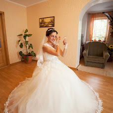 Wedding photographer Andrey Gubenko (Guand). Photo of 22.04.2015