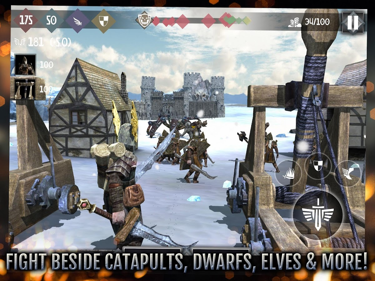 Heroes and castles 2 1. 01. 03. 4 download apk for android aptoide.