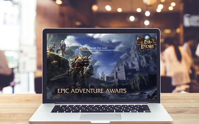 Era Of Legends HD Wallpapers Game Theme