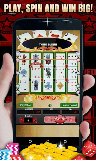 video poker slot machine download