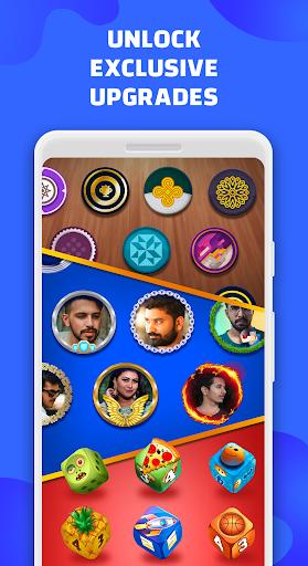 Code Triche Hello Play - Ludo, Carrom, Cricket , Candy Games APK MOD screenshots 5