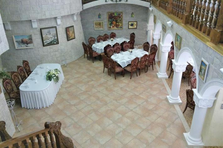 Фото №2 зала Зал Belisto