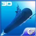 Naval Submarine War Russia 2 icon